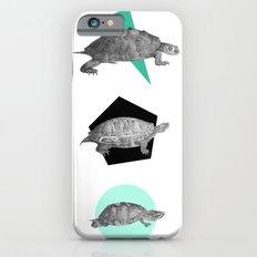 Three Old Turtles Slim Case iPhone 6s