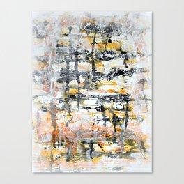 Nr. 628 Canvas Print