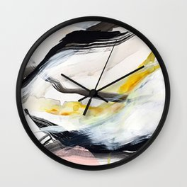 Day 10: Hold on to what you have now. Wall Clock