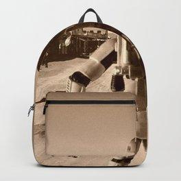Old west Backpack
