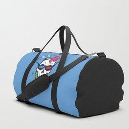Skull Bunk Duffle Bag