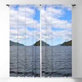 The Great Loch Ness Blackout Curtain