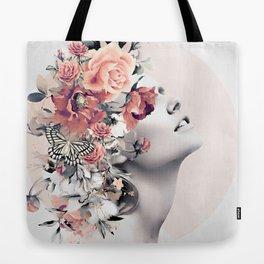 Bloom 7 Tote Bag