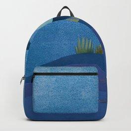 Shark The Strongest Backpack
