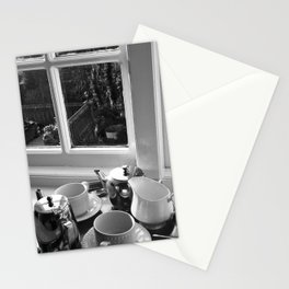 2 for tea Stationery Cards
