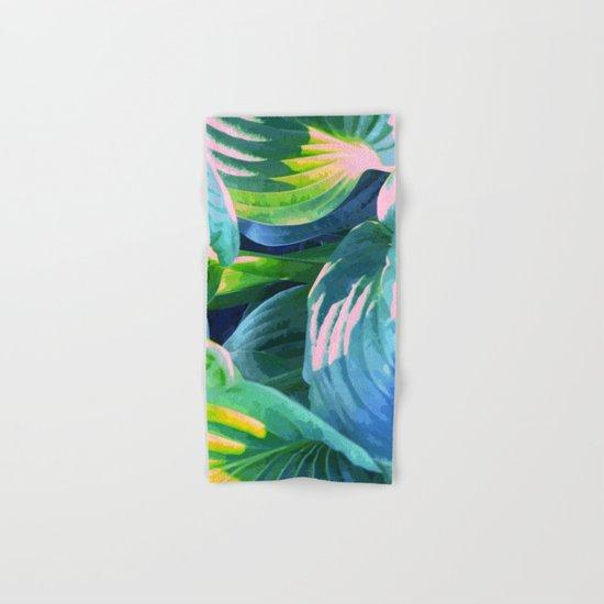 Jungle #society6 #decor #buyart Hand & Bath Towel