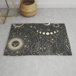 Magic patterns Rug