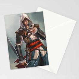 AC IV Stationery Cards