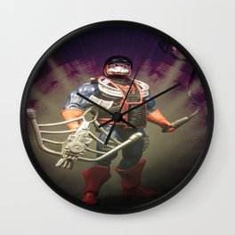 """DRAGSTOR"" Wall Clock"