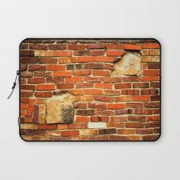 brickwall Laptop Sleeve