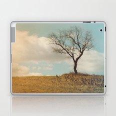 Single Tree Laptop & iPad Skin
