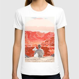 Bright side T-shirt