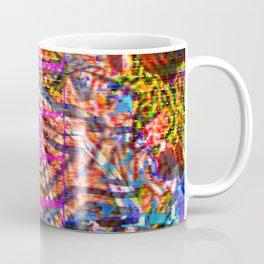 Gimme Distortion Coffee Mug