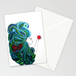 Love Educates Stationery Cards