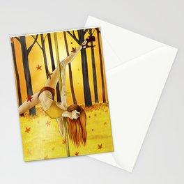 November 2017 Stationery Cards