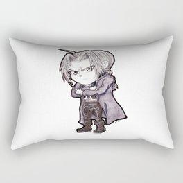 Shawty Edward Rectangular Pillow