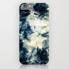 Drowning in Waves Texture iPhone 6s Slim Case
