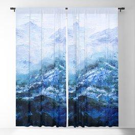 Gaia Blackout Curtain