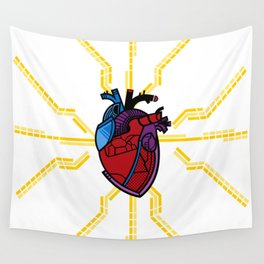 My Heart Wall Tapestry