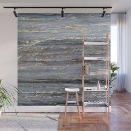 Grey Marble Wall Mural