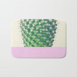 Cactus Dip II Bath Mat