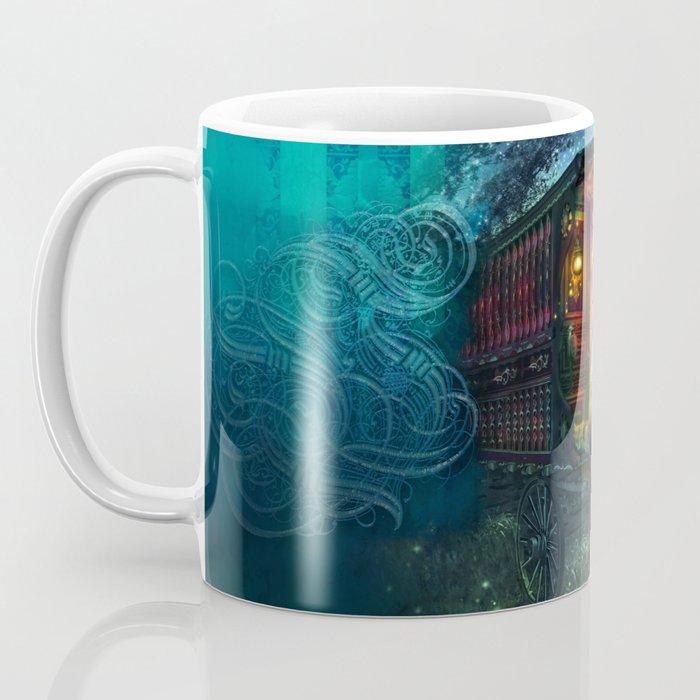 Gypsy Firefly Coffee Mug