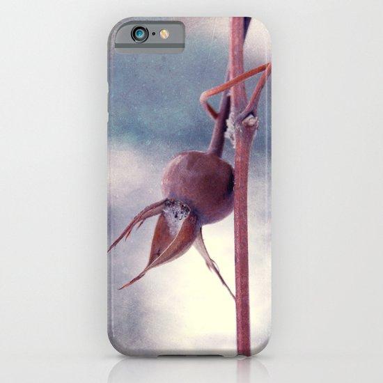captured iPhone & iPod Case