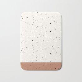 Speckleware Bath Mat