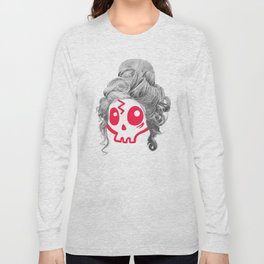 Wendy the Wig Long Sleeve T-shirt