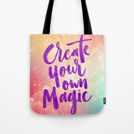 Make Magic Tote Bag