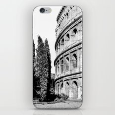 Roma iPhone & iPod Skin