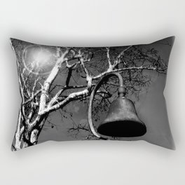 Mission Bell_California Rectangular Pillow