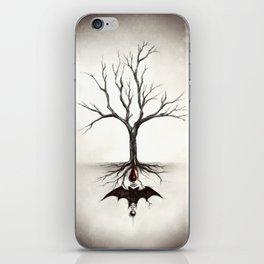 de UPYRO a SIAM iPhone Skin