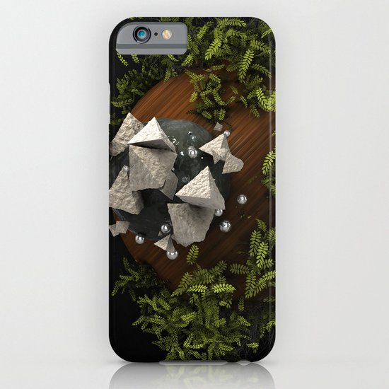 SWWLB iPhone & iPod Case