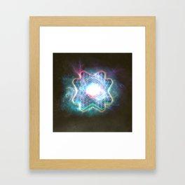 Stella Mortem Framed Art Print