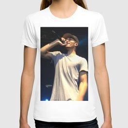 Kalin White T-shirt