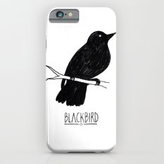 BLVCKBIRD - Blvckbird iPhone 6s Slim Case