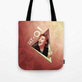 Day-O! Tote Bag