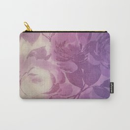 Please Miss Me Carry-All Pouch