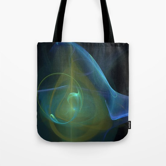 Conception Tote Bag