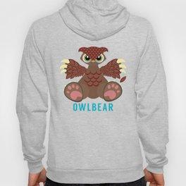 Owlbear Hoody