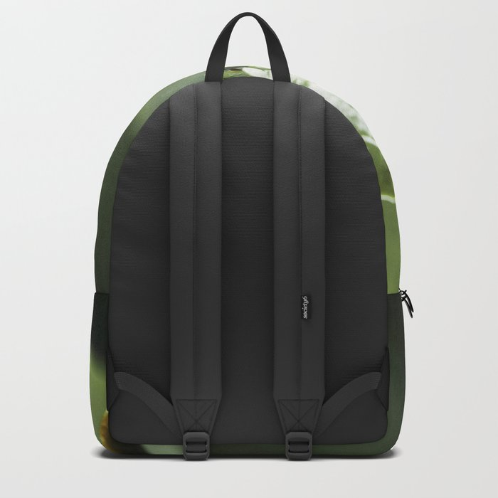 drops in ivy Backpack