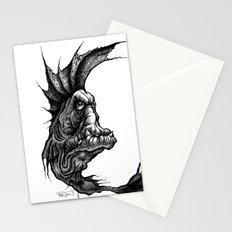 Finster Stationery Cards