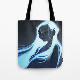 glo Tote Bag