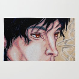 Izine, Son of Dragons Rug