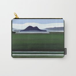 Somes Island - Matiu Carry-All Pouch