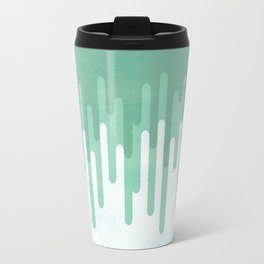 Dribble  Travel Mug
