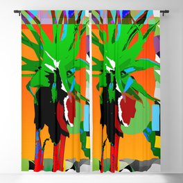 Tango Blackout Curtain