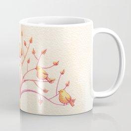 April Tree Coffee Mug