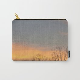 Sunrise in Montgomery Carry-All Pouch